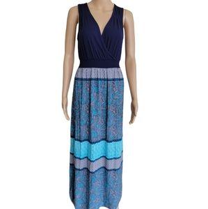 Daisy Fuentes Maxi Dress XS
